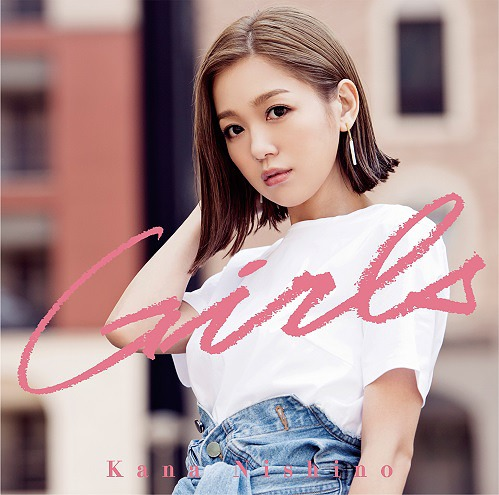Kana Nishino – Girls