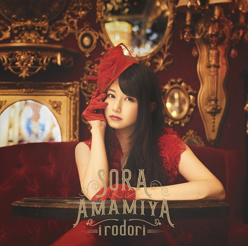 Sora Amamiya – irodori Single Download