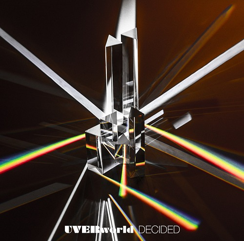 UVERworld – DECIDED Single Download