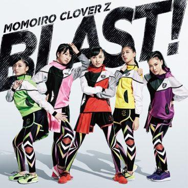 Momoiro Clover Z – Blast! Single Download
