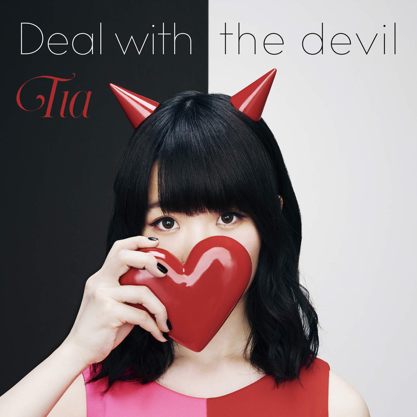 [TOP1] Tia – Deal with the devil
