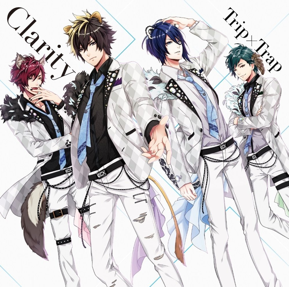 Anidol Colors: Clarity – Trip x Trap