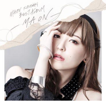 MAON KUROSAKI BEST ALBUM -M.A.O.N.- Download