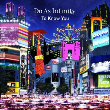Do As Infinity x Hiroyuki Sawano – To Know You Single Download