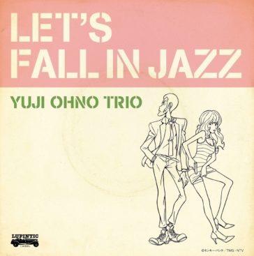 YUJI OHNO TRIO – Let's Fall in Jazz Album Download