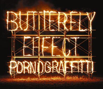 Porno Graffitti – BUTTERFLY EFFECT Album Download