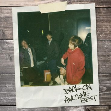 BACK-ON – AWESOME BEST Download