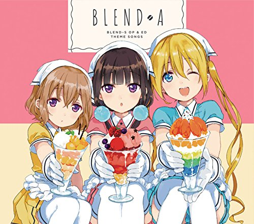 [TOP1] BLEND-S OP&ED Single