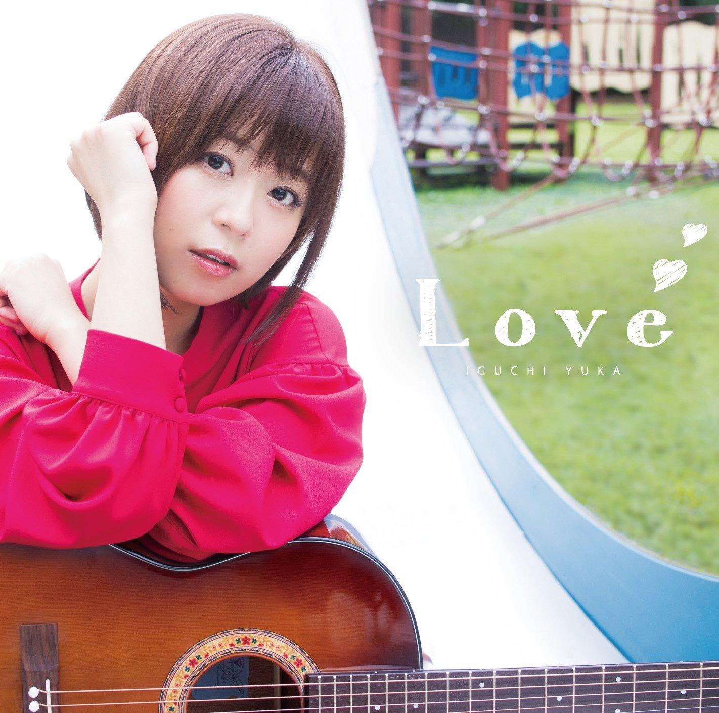 Yuka Iguchi – Love