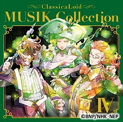 Classicaloid Musik Collection Vol.4