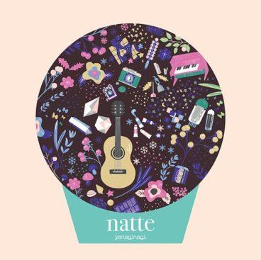 Nagi Yanagi – natte Album Download