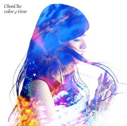 ChouCho – color of time