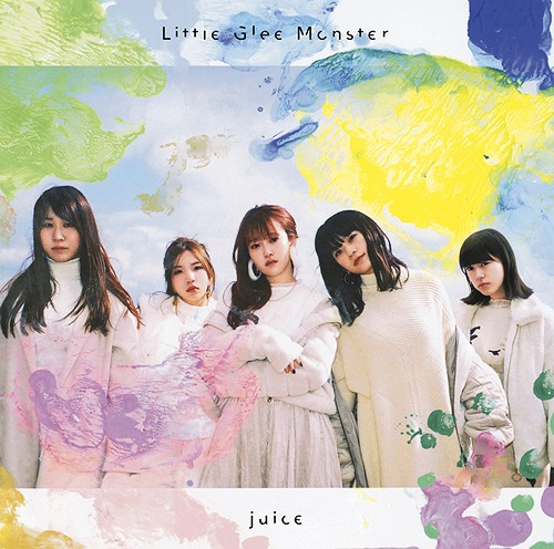 Little Glee Monster – juice