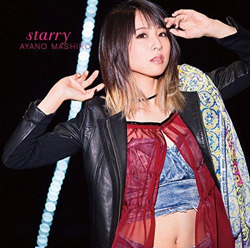 Mashiro Ayano – starry