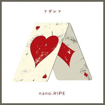 nano.RIPE – Azalea Single Download