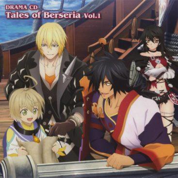 Tales of Berseria Drama CD Vol 1 Download MP3 320K ZIP