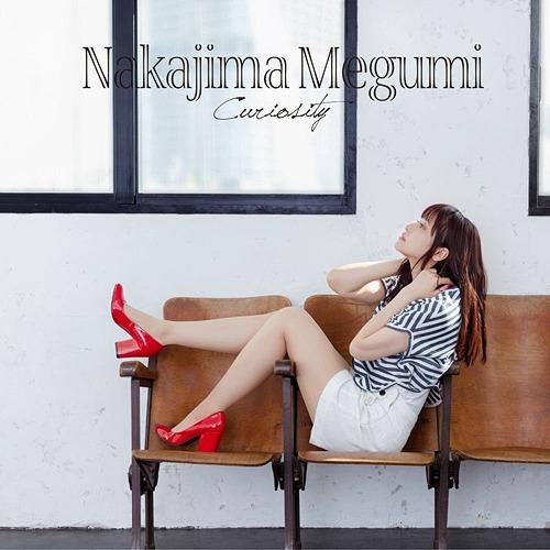 Megumi Nakajima – Curiosity