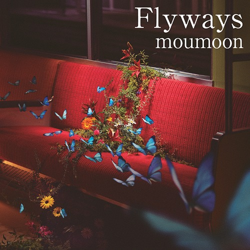 moumoon – Flyways