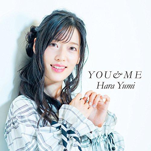 Yumi Hara – YOU&ME