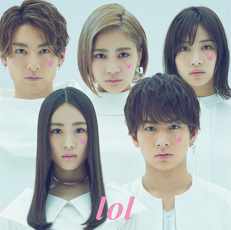 lol – ice cream / Wasurenai