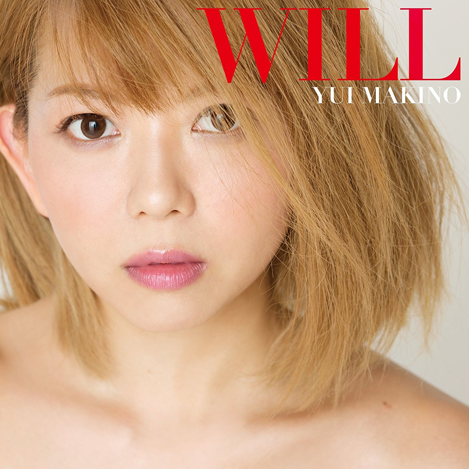 Yui Makino – Will (Album)