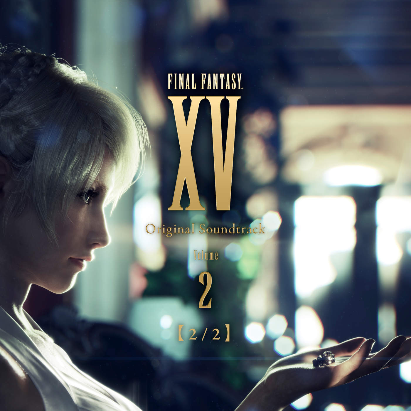 FINAL FANTASY XV Original Soundtrack Volume 2