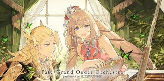 Fate/Grand Order Archives - Hikarinoakariost