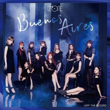 Download IZ*ONE – Buenos Aires