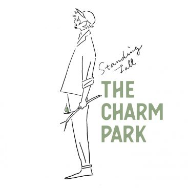 THE CHARM PARK – Standing Tall (Mini Album) / Black Clover ED7