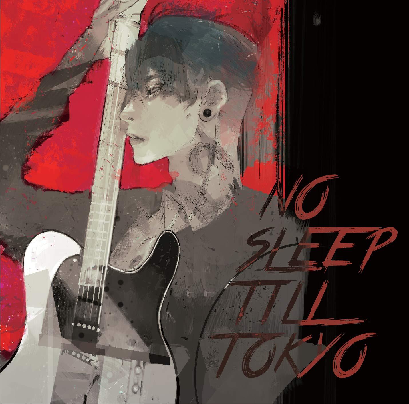 Miyavi No Sleep Till Tokyo Album Download Mp3 320k Dl Zip Rar