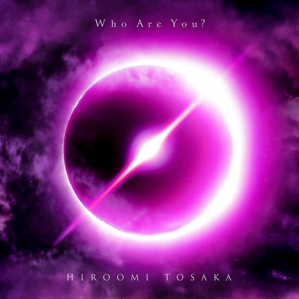 HIROOMI TOSAKA - who are you?
