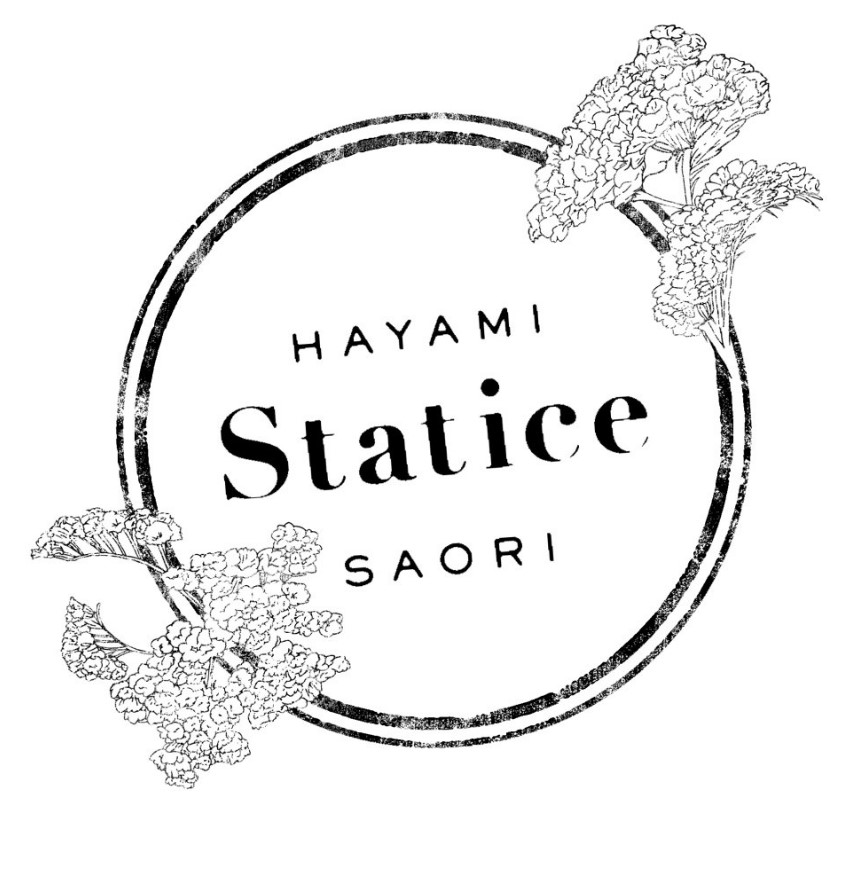 Saori Hayami - Statice
