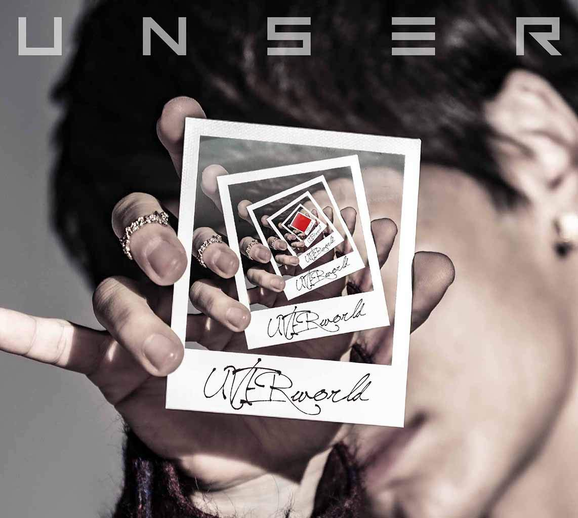 UVERworld - UNSER (Album)