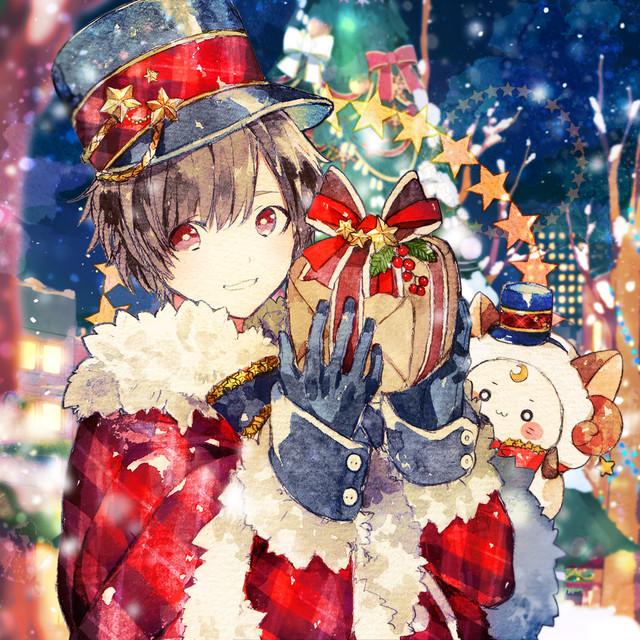 Amatsuki  - Christmas Story 天月 - クリスマス・ストーリー