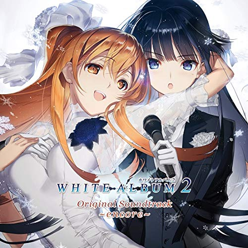 WHITE ALBUM2 Original Soundtrack ~encore~