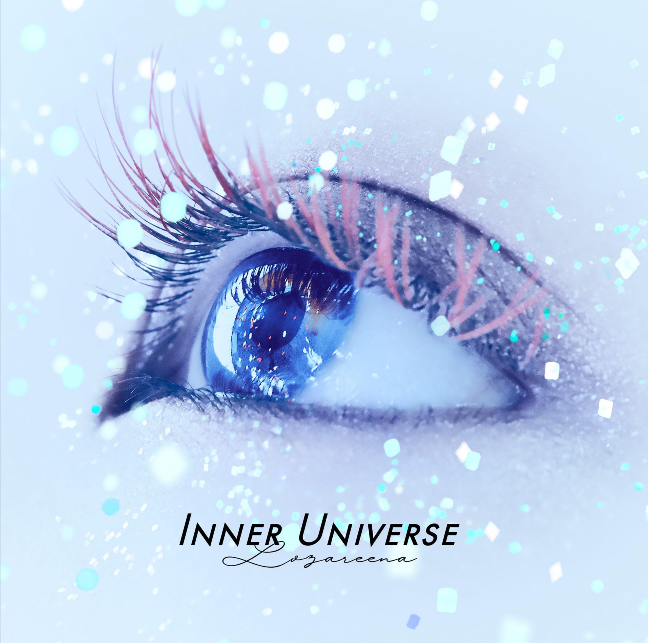 Lozareena - INNER UNIVERSE / ロザリーナ