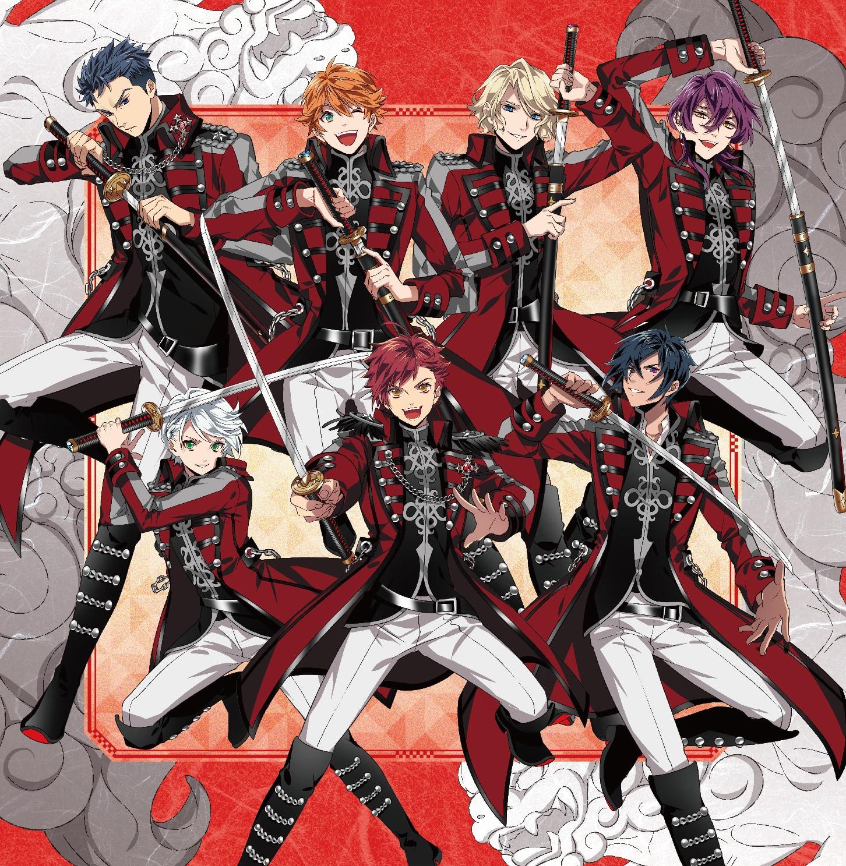 REALIVE!: Nanatosei - Unit Song Collection