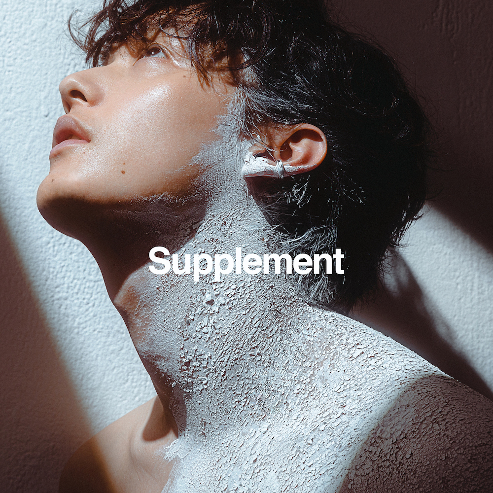 TAICHI MUKAI - Supplement (4th E.P)