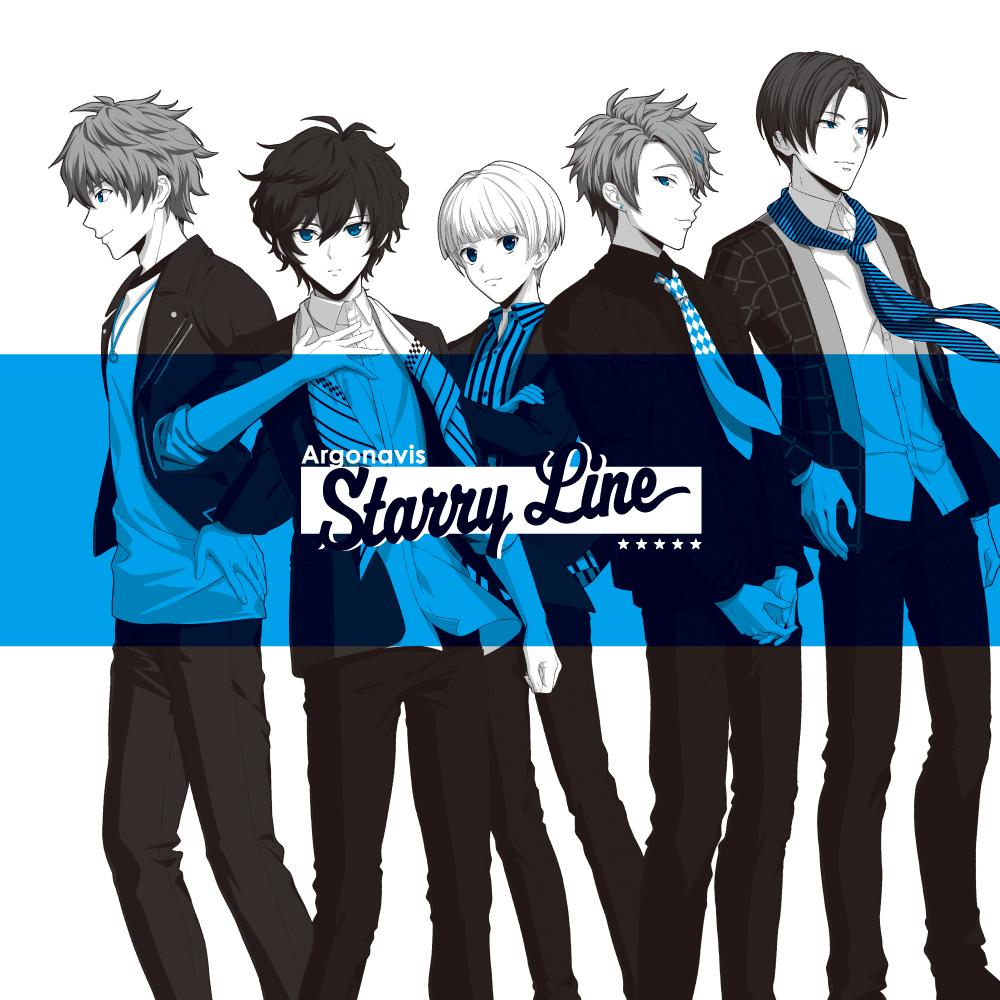 Argonavis - Starry Line
