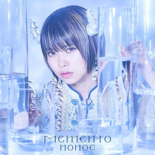 nonoc - Memento (Single) Re:Zero S2 ED